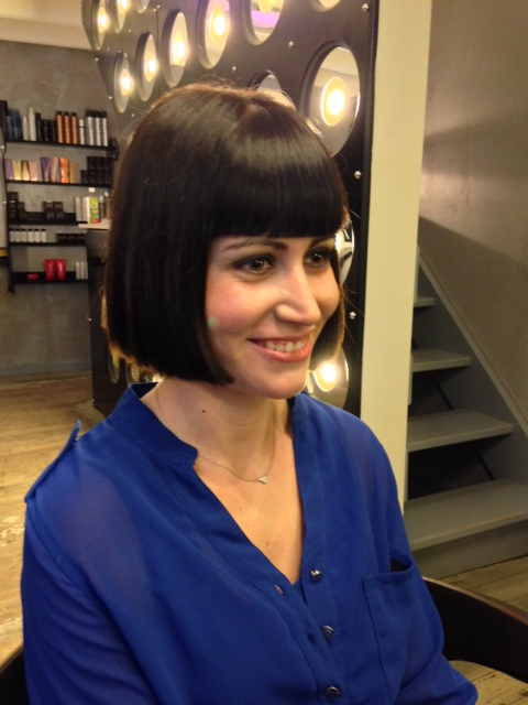 Avant apres salon de coiffure montpellier - Salon de coiffure africain montpellier ...