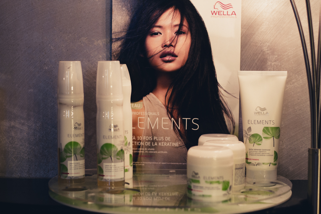Soins Specifiques Wella Elements